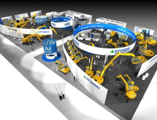 Maquinaria construcción Intermat 2015